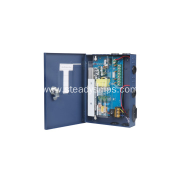 cctv power supply box dc12v 4channel